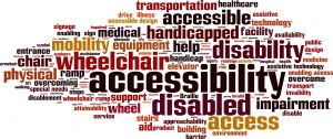 Disability Equipment and products