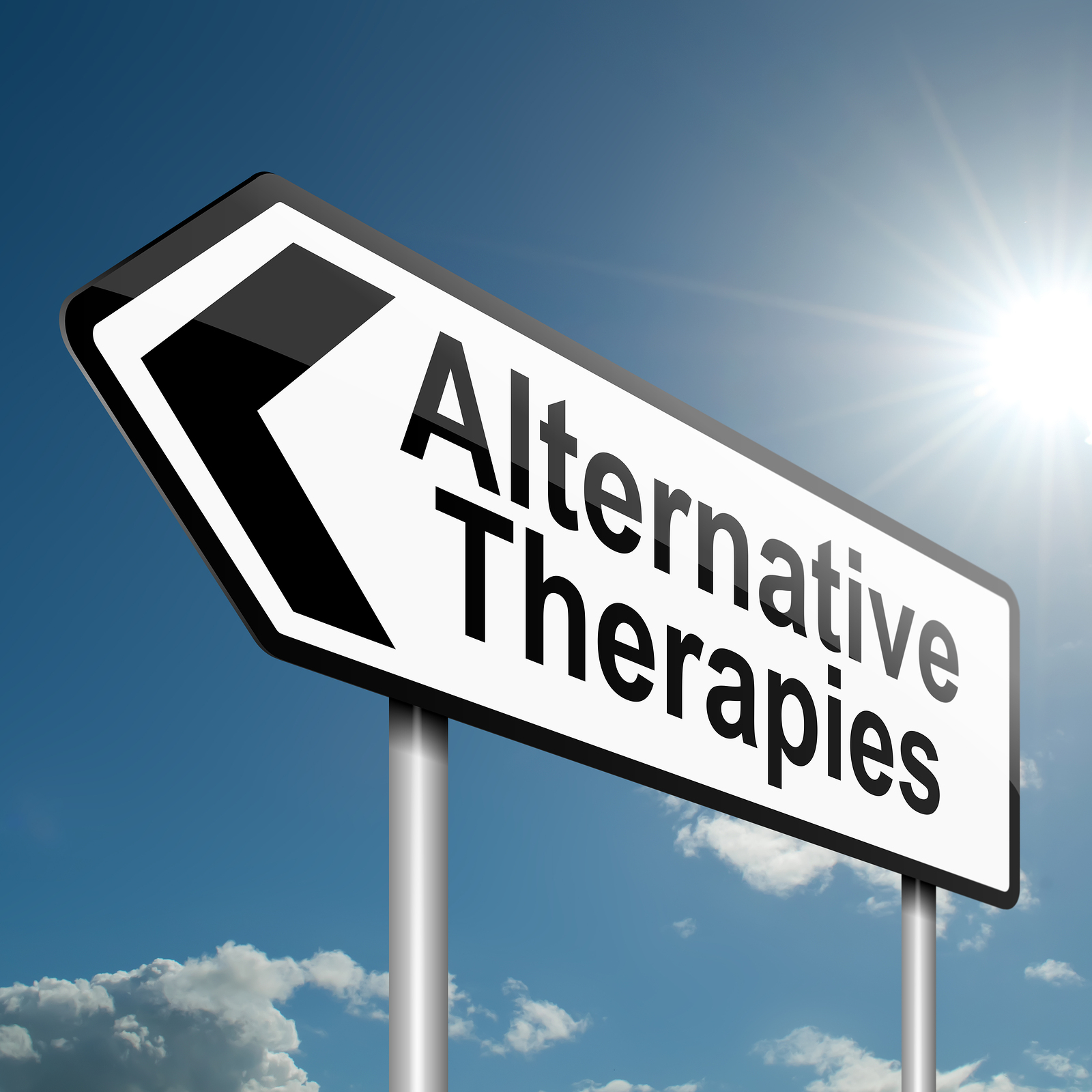 Series Of Alternative Therapies For CRPS And Persistent Pain