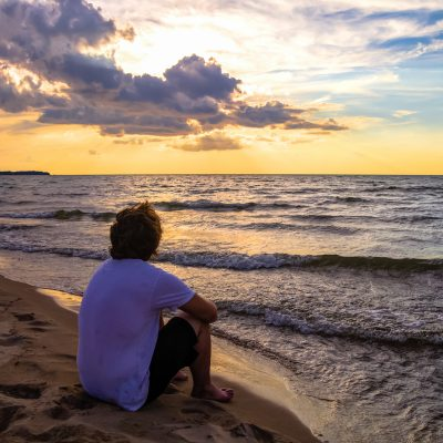 Relaxation for CRPS/RSD and chronic pain