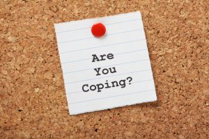 Coping with CRPS/RSD & chronic pain - Are you coping?