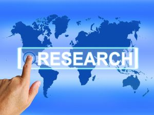 Latest Research for CRPS/RSD