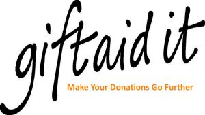 Gift Aid for donations