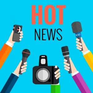 Media Coverage - Hot news