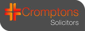 Sponsors and Supporters - Cromptons Solicitors