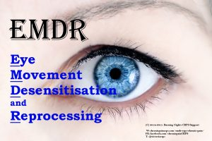 EMDR for CRPS & Chronic Pain