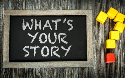 What's Your Story? - CRPS Journey