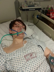 New CRPS Story - Kirsty 9