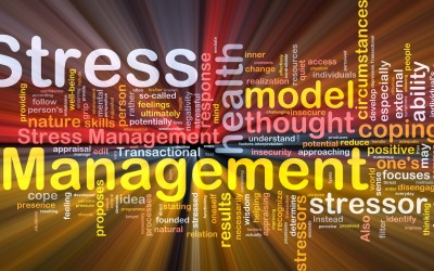 Stress Management for CRPS & Chronic Pain
