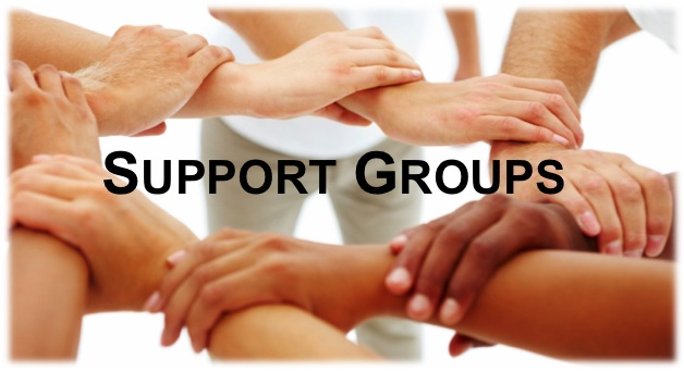 Burning Nights support groups