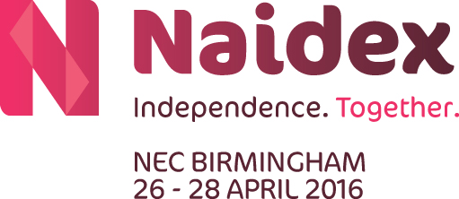 Naidex Disability show 2016