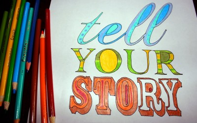 Share your story with us