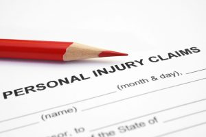 Understanding Personal Injury for CRPS legal claims