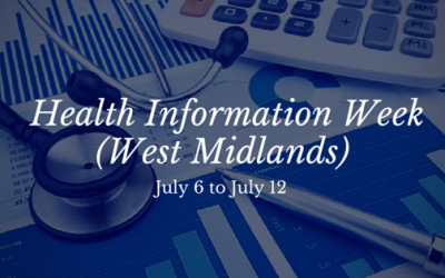 Health Information Week (midlands)