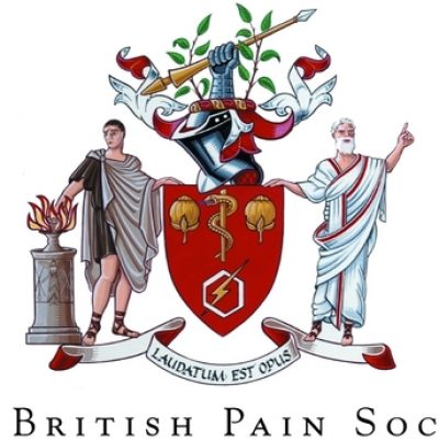 Burning Nights now recognised by British Pain Society