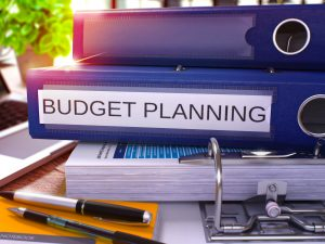 How to manage your money - Budget Planning