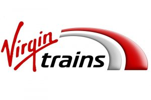 Virgin trains - Voucher for train tickets for Burning Nights raffle