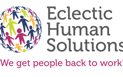 CRPS and Work | Eclectic Human Solutions