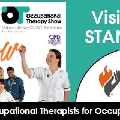 Occupational Therapy OT Show - icon ot toolkit