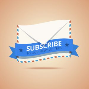 CRPS e-newsletter | Subscribe to our free CRPS newsletter