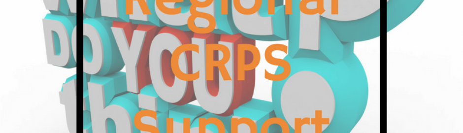 Local Regional CRPS Support Group Poll | Make your vote count | Burning Nights CRPS Support | UK CRPS charity
