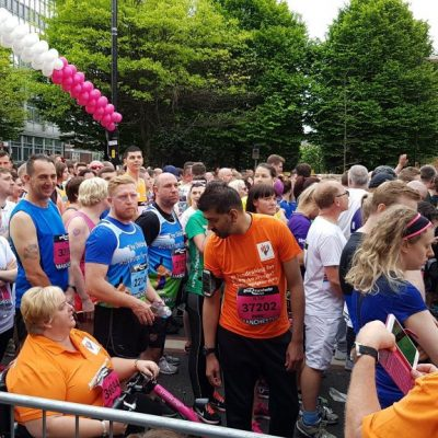 Great Manchester 10k 2016