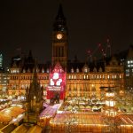 CRPS Awareness Month | Manchester Town Hall