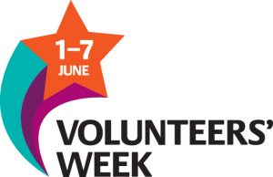 Volunteers Week 2017 | Burning Nights CRPS Support