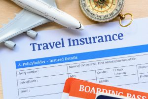 10 Tips You Need to Know About Travelling with CRPS | Travel Insurance is a definite must for travelling with CRPS or a chronic illness