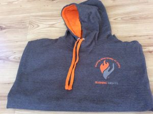 BN CRPS Support Hoodie - new style