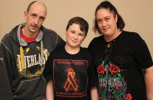 Jack's CRPS Story living with Complex Regional Pain Syndrome as a 14 year old
