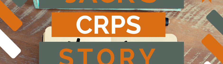 Jack's CRPS Story | Burning Nights CRPS Support
