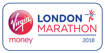 London Marathon 2018 - Craig McAllister running in aid of Burning Nights CRPS Support charity