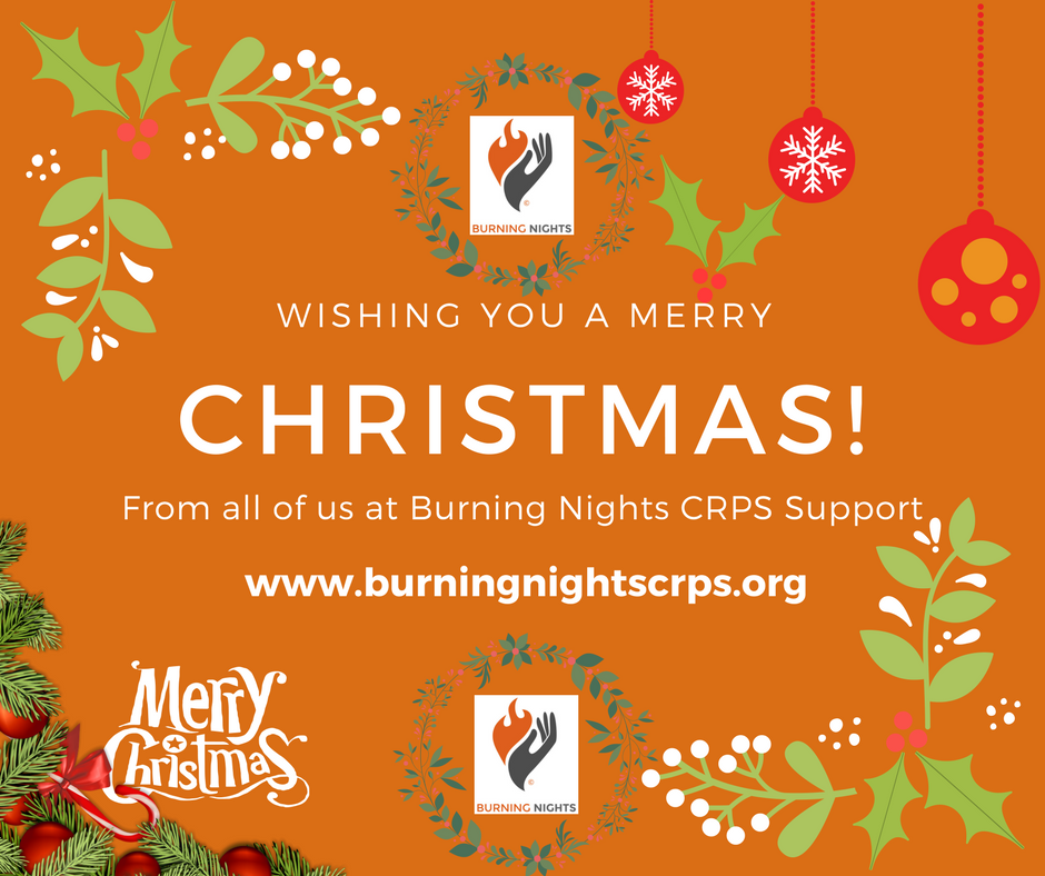 wishing you all a merry christmas happy new year 2018 burning nights crps wishing you all a merry christmas happy new year 2018