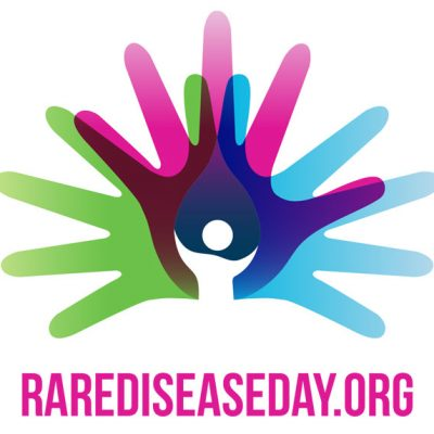 Join us for Rare Disease Day 2018 on 28 February 2018