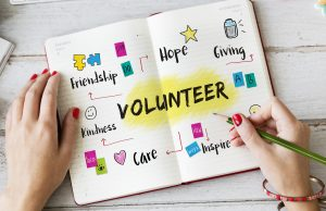 Volunteers' Week 2018 is being held between 1 - 7 June and as usual Burning Nights CRPS Support is taking part. If you're interested in volunteering with us please contact us and request a volunteering information pack via www.burningnightscrps.org