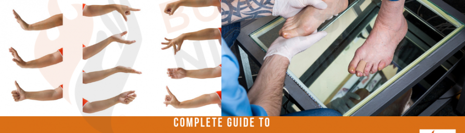 Complete Guide to Graded Motor Imagery (GMI) for Complex Regional Pain Syndrome (CRPS) from Burning Nights CRPS Support