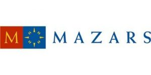 5th Annual National CRPS Conference - Sponsors Mazars LLP - Burning Nights CRPS Support