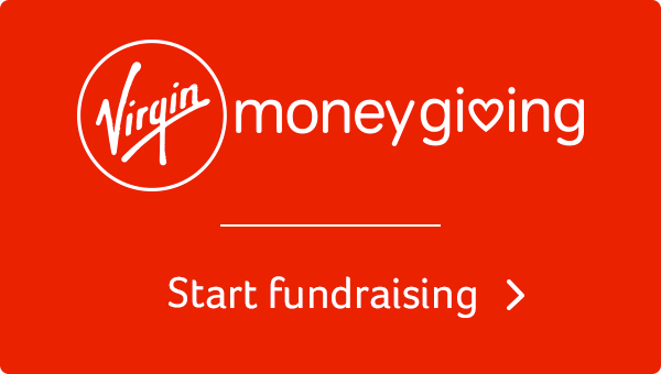 Considering fundraising for Burning Nights CRPS Support Charity? Why not fundraise via Virgin Money Giving
