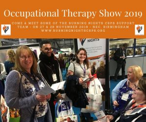 Join us at the Occupational Therapy (OT) Show 2019 at the NEC on Stand E62