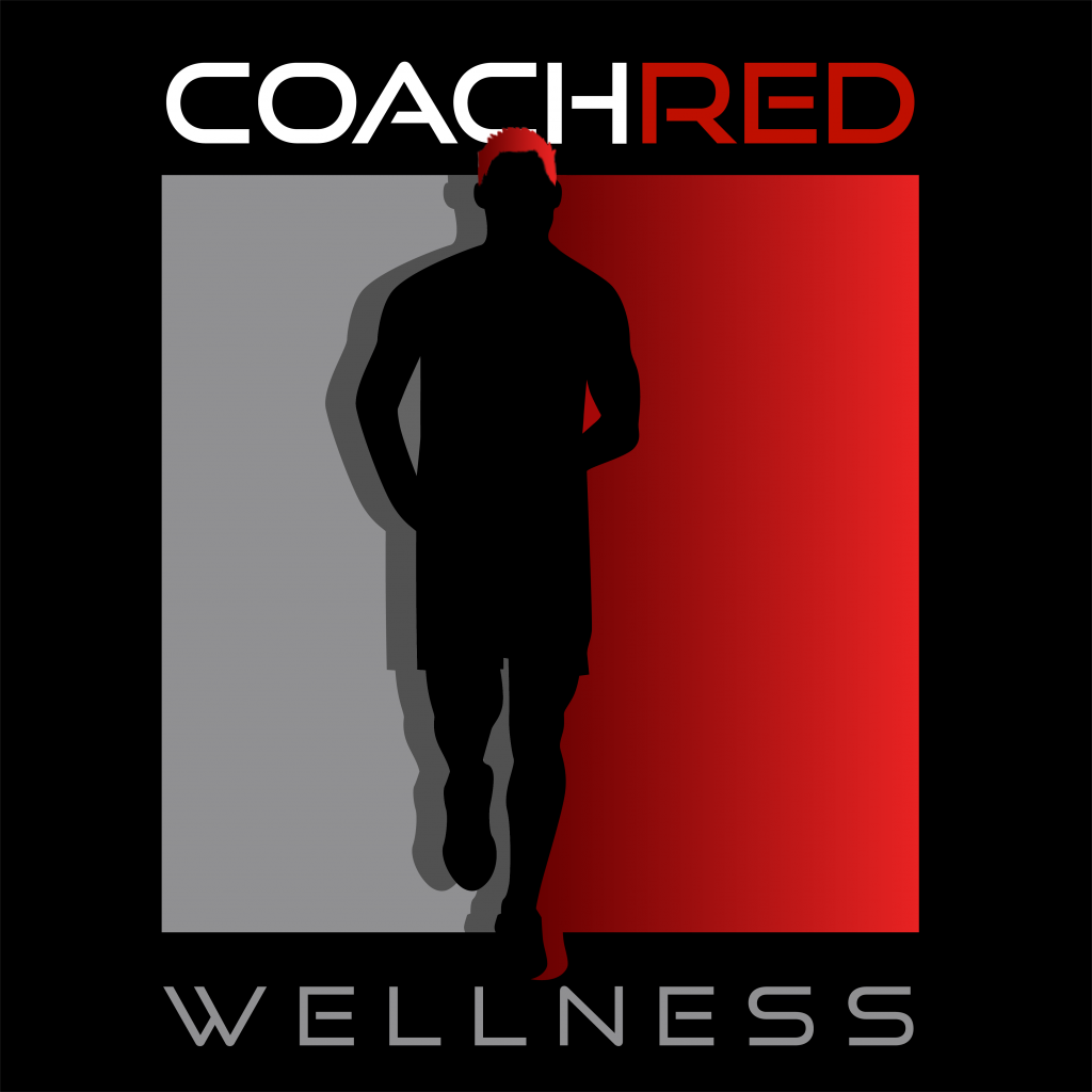Sponsors and Supporters - Coach Red - CRW Logo