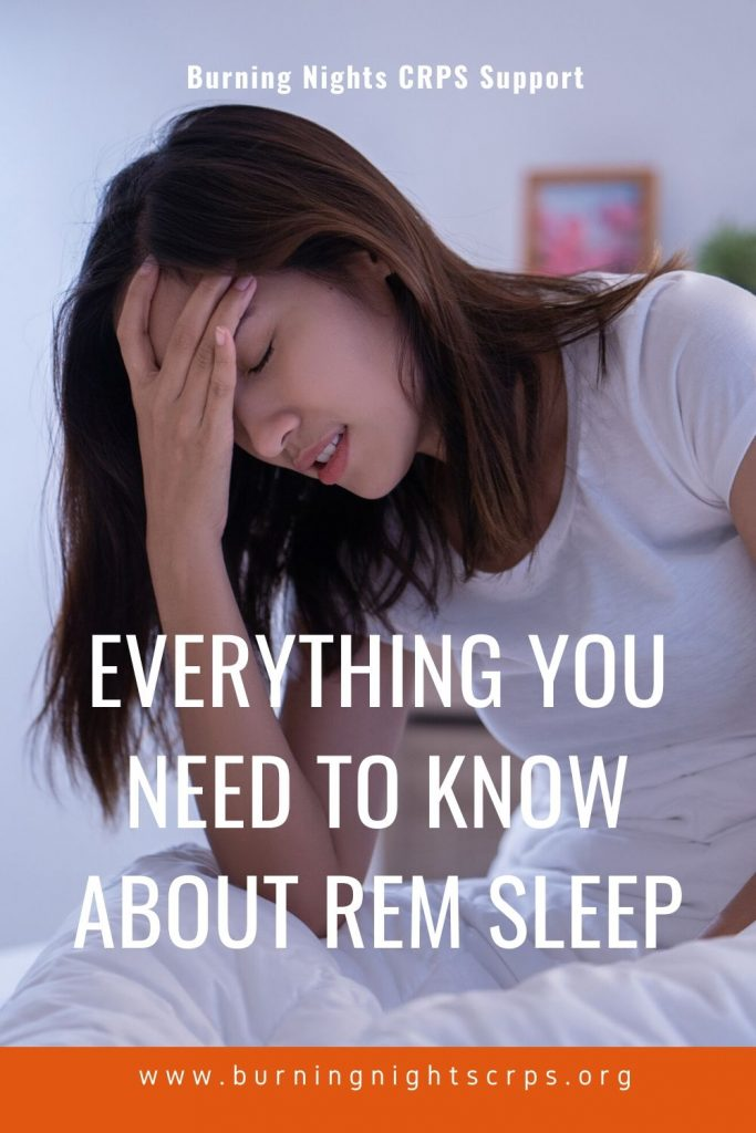 Everything you need to know about REM sleep