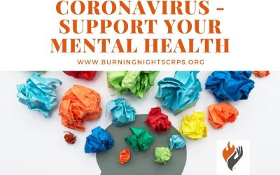 Coronavirus - How to support your mental health especially for those living with a chronic illness. Find some top tips to help you cope and to improve your mental wellbeing during the coronavirus outbreak, self-isolation and social distancing