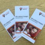 Purchase our updated CRPS in children and teens leaflet to learn more about your child's Complex Regional Pain Syndrome (CRPS).