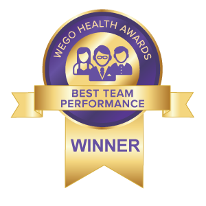 Wego Health Awards 2019 - Best Team Performance