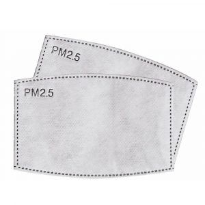 Individual PM2.5 Replacement filters