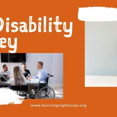 UK Disability Survey