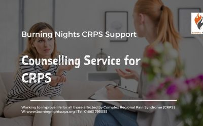 CRPS Counselling Service